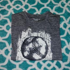 Boys 10/12 Champion t-shirt